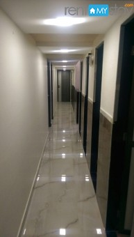 Nest Inn, Accommodation Facility in Malad