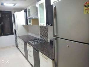 Gorgeous Furnished Small BIG Apartments Delhi