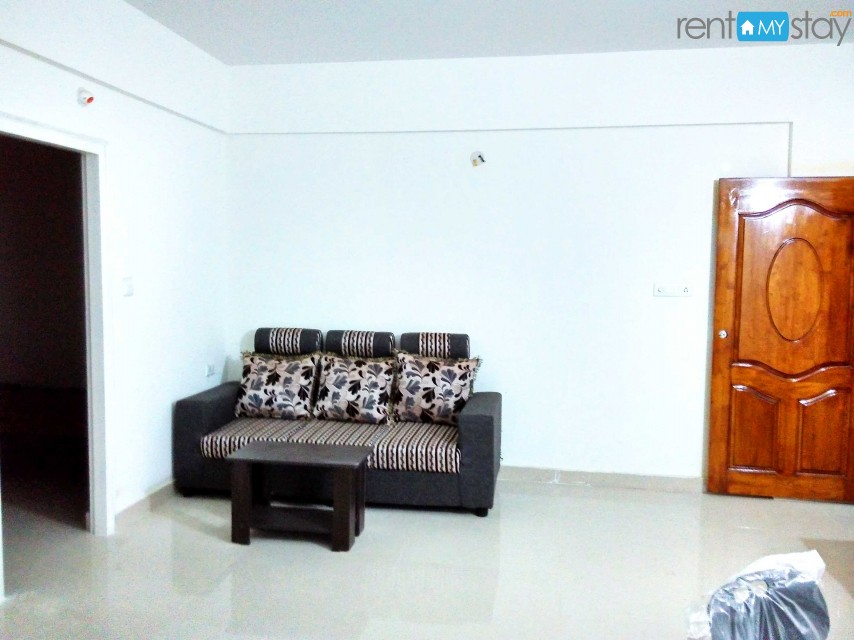 Fully Furnished 1 BHK near EMC Square