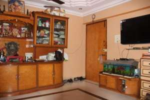 2BHK cosy apartment located near airport