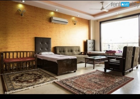 Amazing! 4bhk apartment