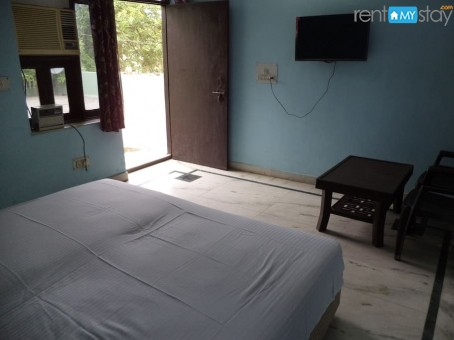 Home stay 1 Room & kitchen Gurgaon