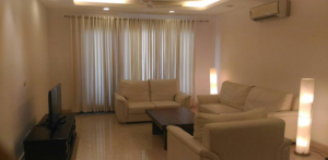 Fully Furnished or Serviced Apartment in Saket