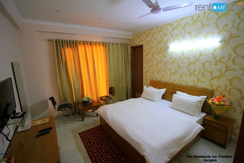 The Residencia Inn Best Guest House of Gurgaon