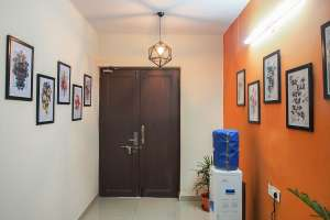 Shared Villa for Girls in DLF Phase 2