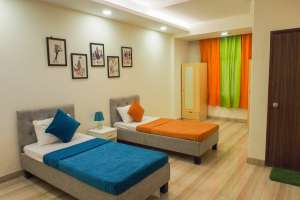 Shared Villa for Girls in South Delhi