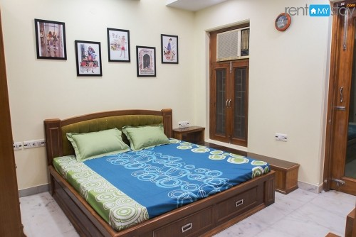 Shared Villa for Boys in North campus