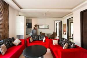 3BHK Furnished Apartments at Chattarpur, New Delhi