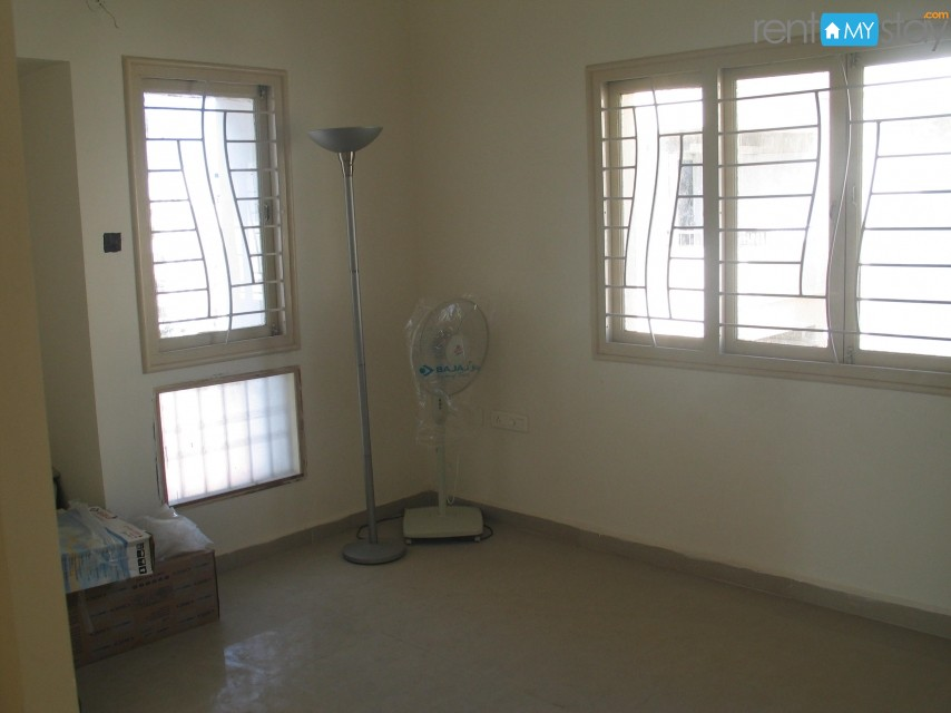2 BHK - Fully Furnished with 2 Bathrooms
