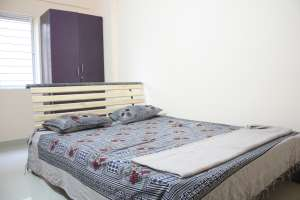 Fully Furnished 2BHK near Oxford College