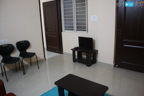 Fully Furnished 2 BHK in Bommanhalli in Bommanahalli/image5