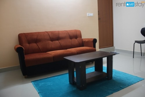 Fully Furnished 2 BHK in Bommanhalli in Bommanahalli/image1