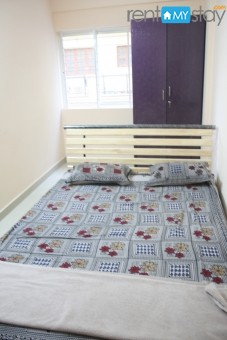 Fully Furnished 2 BHK in Bommanhalli in Bommanahalli/image4