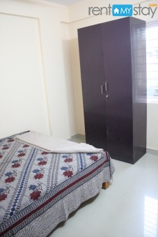 Fully Furnished 2 BHK in Bommanhalli in Bommanahalli/image8