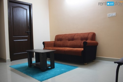 Fully Furnished 2 BHK in Bommanhalli in Bommanahalli/image3
