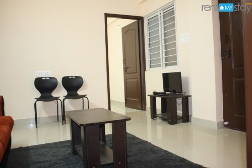Furnished 2 BHK enroute Electronic City in Bommanahalli/image2