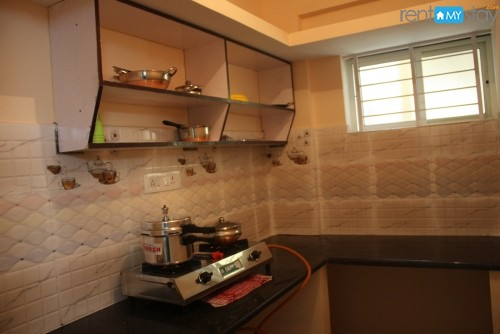 Furnished 2 BHK enroute Electronic City in Bommanahalli/image7