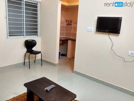 Furnished 1 BHK enroute Electronic City in Bommanahalli/image2