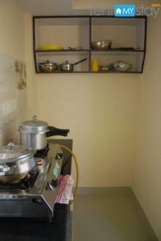 Furnished 1BHK near Hosur Main Road in Bommanahalli/image2