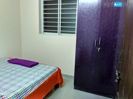 Furnished 1BHK near AMR IT Park in Bommanahalli/image5