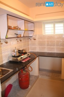 Furnished 1BHK near AMR IT Park in Bommanahalli/image6