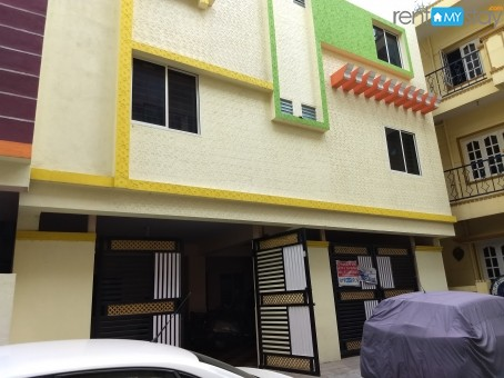 Furnished 1 BHK near Tech Mahindra