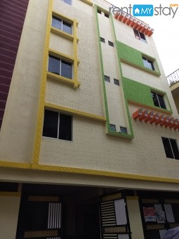 Fully Furnished 1BHK near Oxford College in Bommanahalli/image5