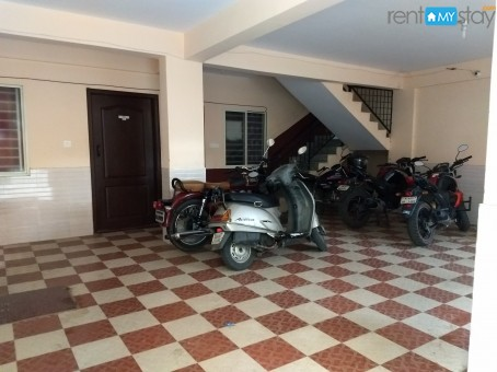 Fully Furnished 1BHK near Oxford College in Bommanahalli/image6