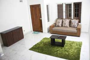 Fully Furnished 2 BHK in Maitri Layout
