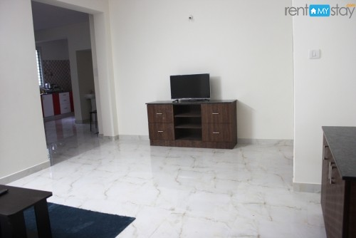 Fully Furnished 2 BHK ITPL, Whitefield