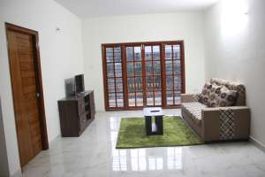 Furnished 2 BHK Apartment in Kadugodi