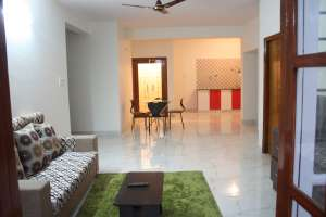 2 BHK Furnished Apartment near ITPB