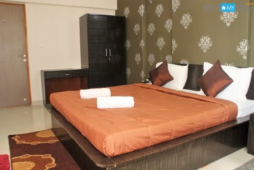 Serviced Apartment in Goregaon West