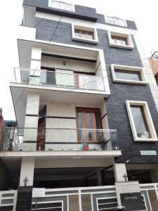 Fully Furnished 2BHK in HRBR Layout