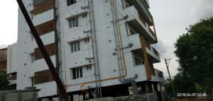 Semi Furnished 1BHK in HSRSECTOR2 Near NIFT