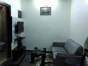 Fully Furnished 1 BHK in Hinjewadi