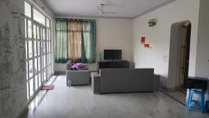Fully Furnished 2 BHK in Hinjewadi