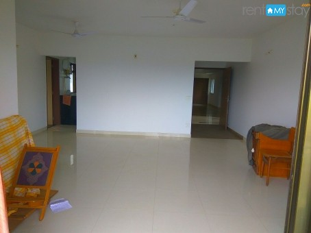 Fully Furnished 2 BHK - Blueridge layout