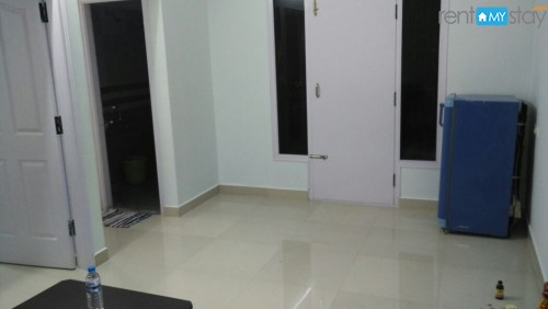 Fully Furnished 1 BHK Manipal Hospital in Old Airport Road/image3