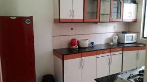 Fully Furnished 2BHK apartment in Pune Maharashtra