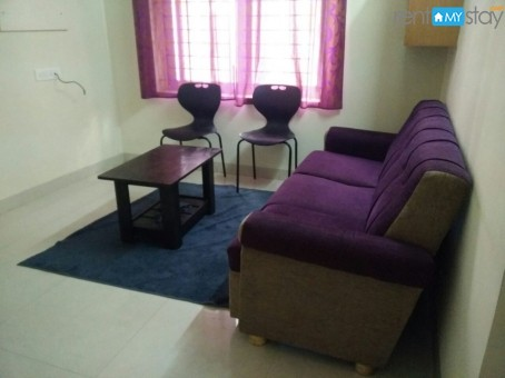 2BHK Apartment Near Kundanahalli Gate