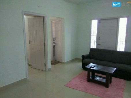 Fully Furnished 1 BHK Manipal Hospital in Old Airport Road/image7