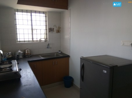 1BHK Furnished Apt. near Indiranagar in Old Airport Road/image6
