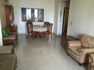 3BHK Fully furnished apartment