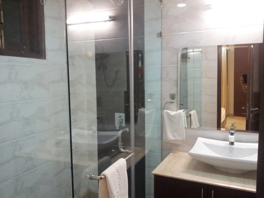 3 bedroom apartment - Greater Kailash-1