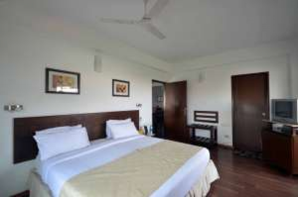 High end Luxary rooms in Egmore