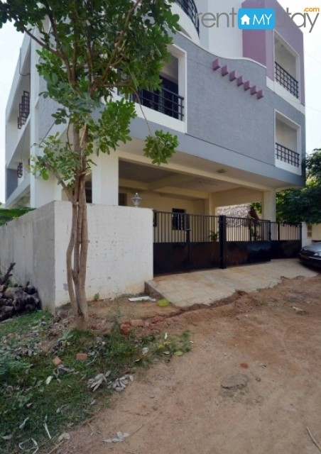 Cozy Beautiful Villa in  Manappakkam