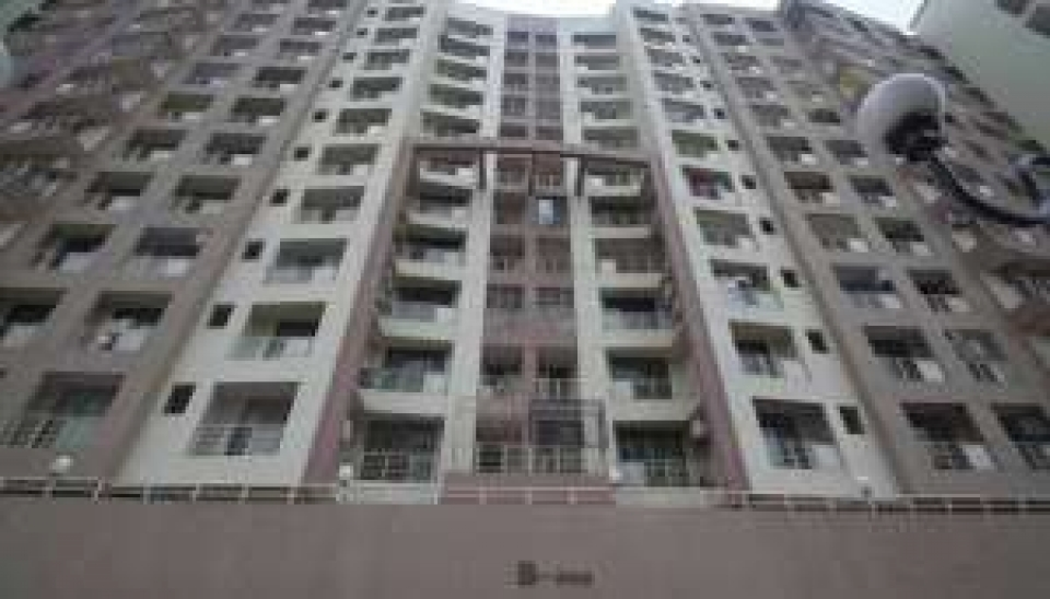 Beautiful apartment near  Andheri JVLR