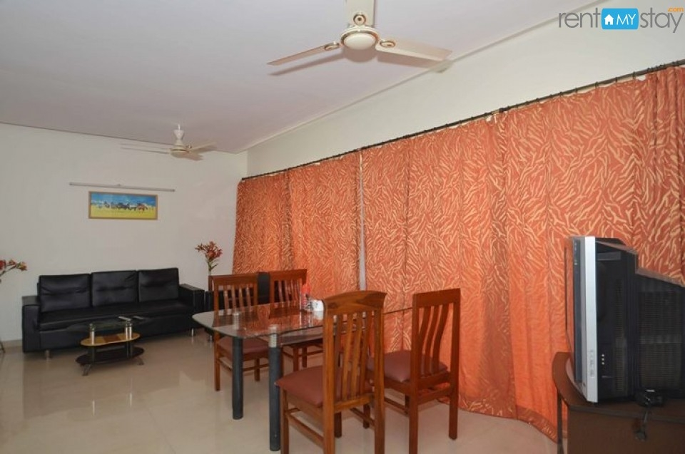 Perfect 1 BHK apartment