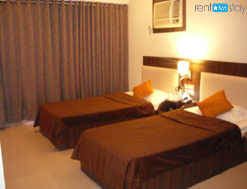 Executive Service Apartement in Mumbai